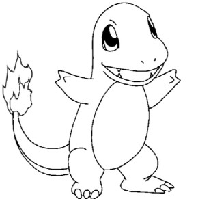 the best free charmander drawing images from 156