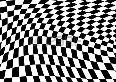 450x318 Checkerboard Elements Background Stock Photo, Picture And Royalty