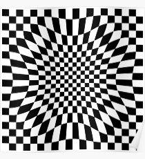 210x230 Checkerboard Posters Redbubble