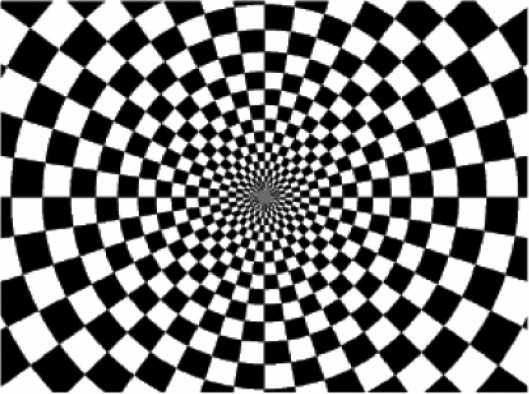 529x394 High Contrast Flashing Checkerboard Task Used As A Potent Stimulus