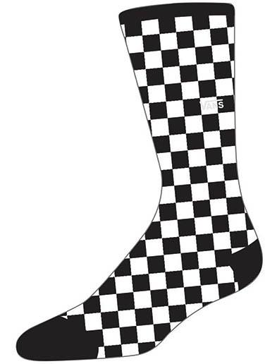 393x516 Vans Checkerboard Crew 1 Pair Buy And Offers On Dressinn