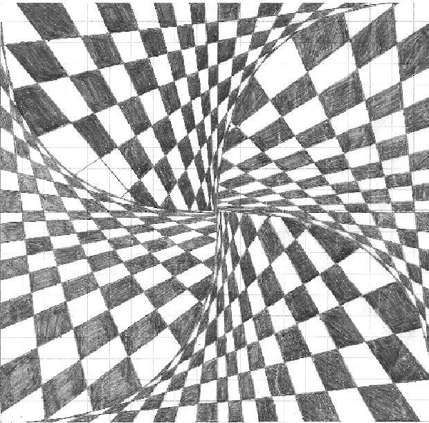 Checkerboard Drawing At Getdrawings Com Free For Personal Use