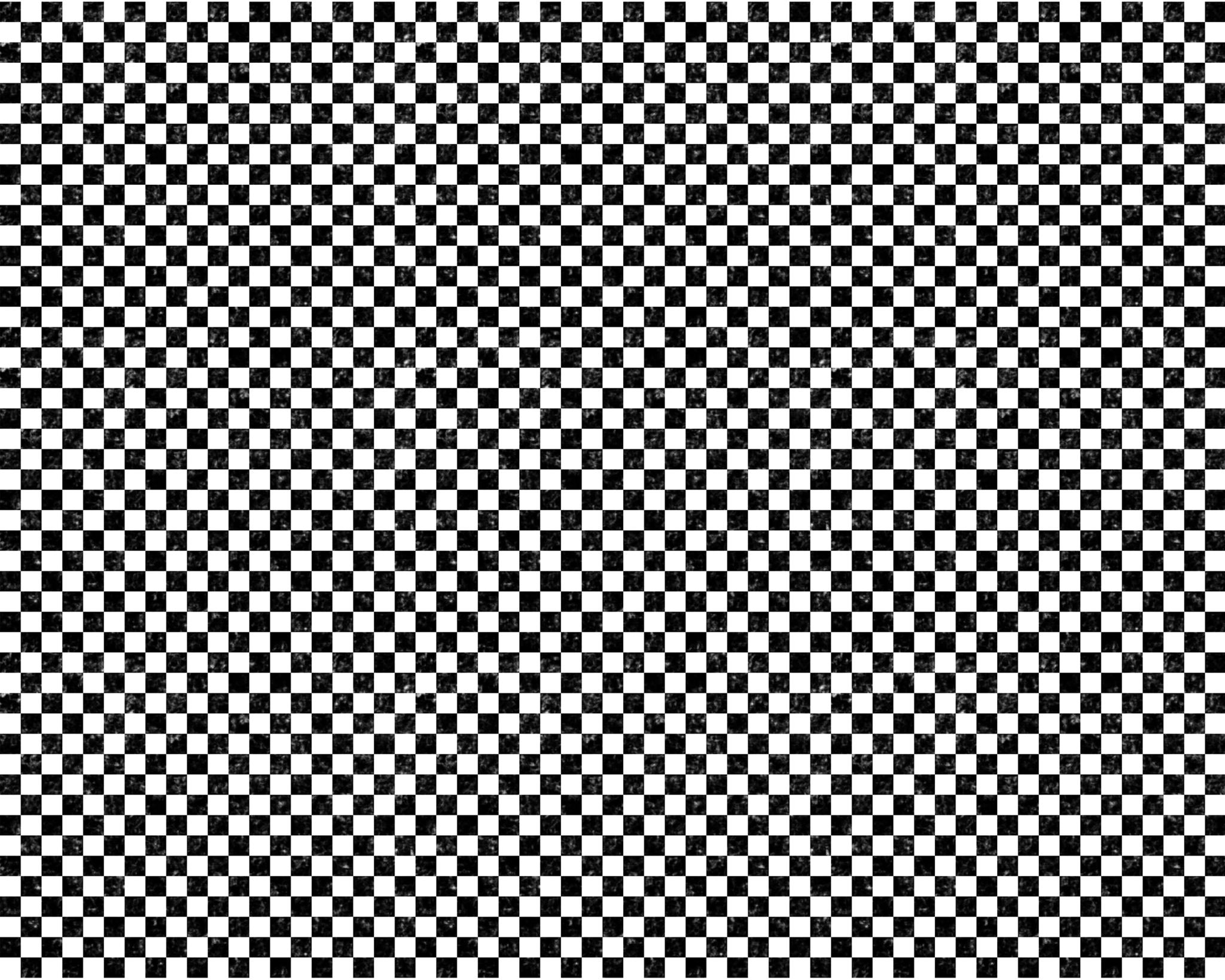 2048x1638 Black Checkerboard Architectural Elements Scenery Sheet Scenery