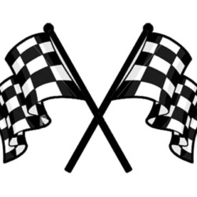 Checkered Drawing