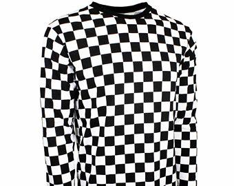 340x270 Checkered Shirt Etsy