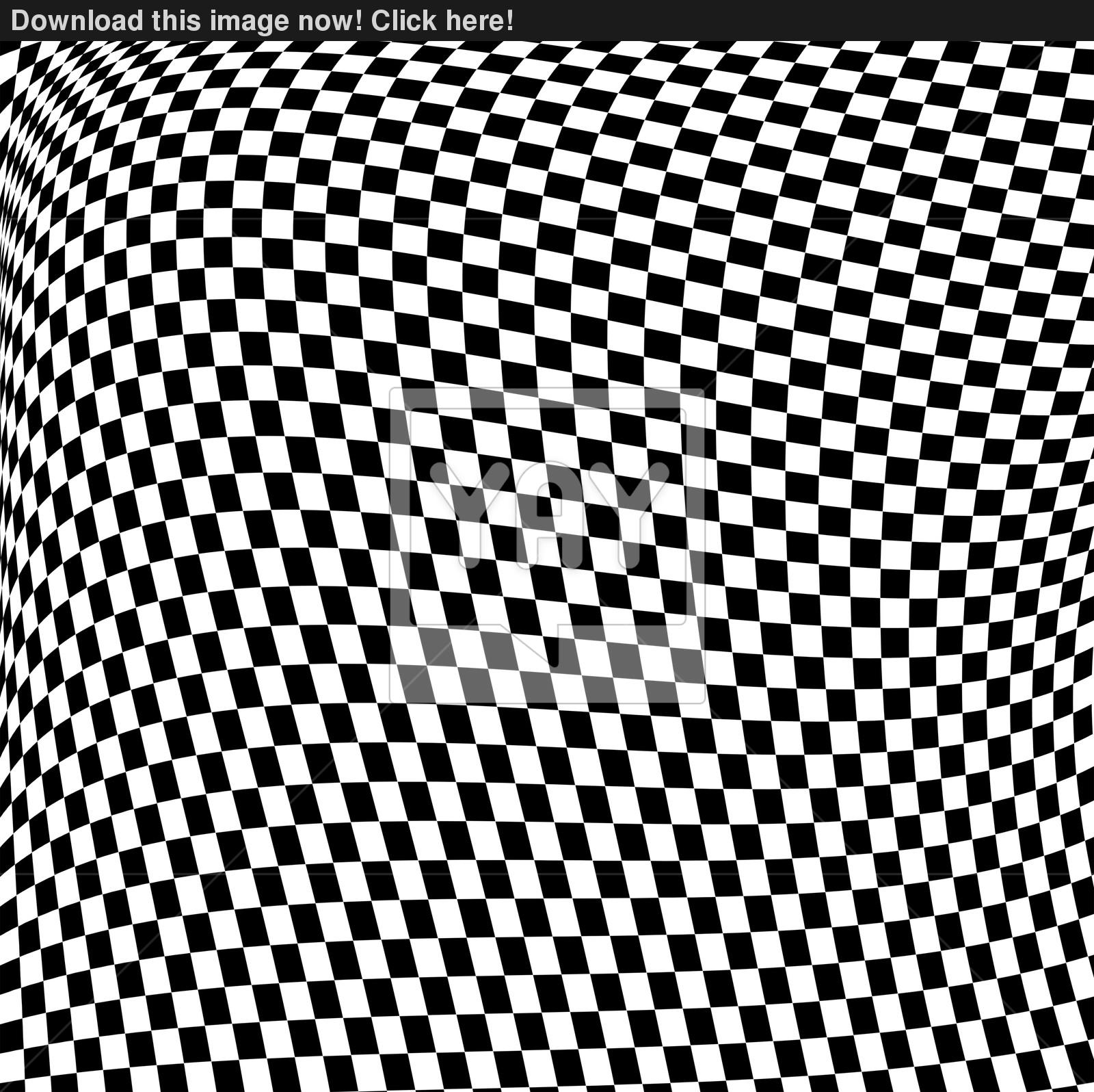 1600x1596 Checkered Texture 3d Background Made In 3d Software Image
