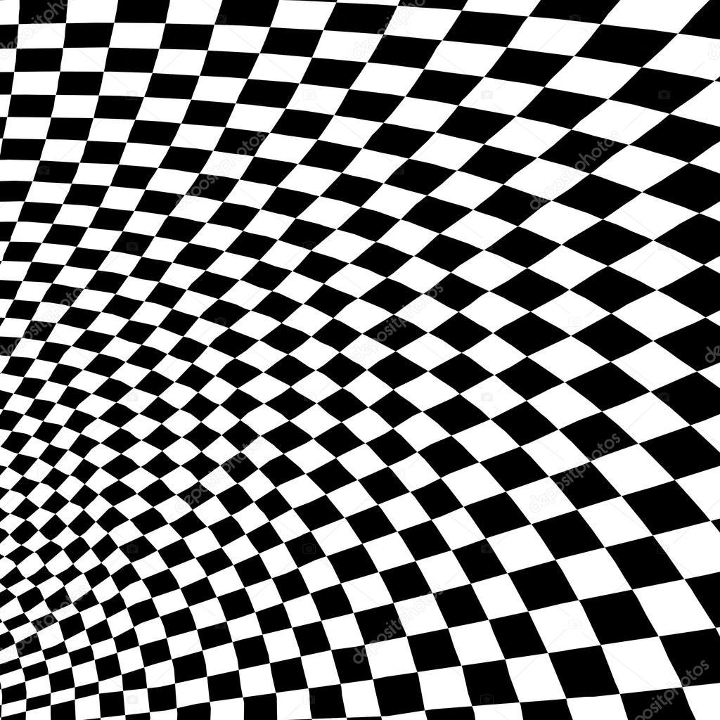 1024x1024 White Black Checkered Texture Stock Photo Lovart