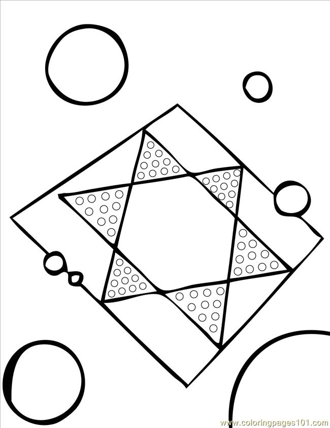 650x841 Chinese Checkers Ink Coloring Page