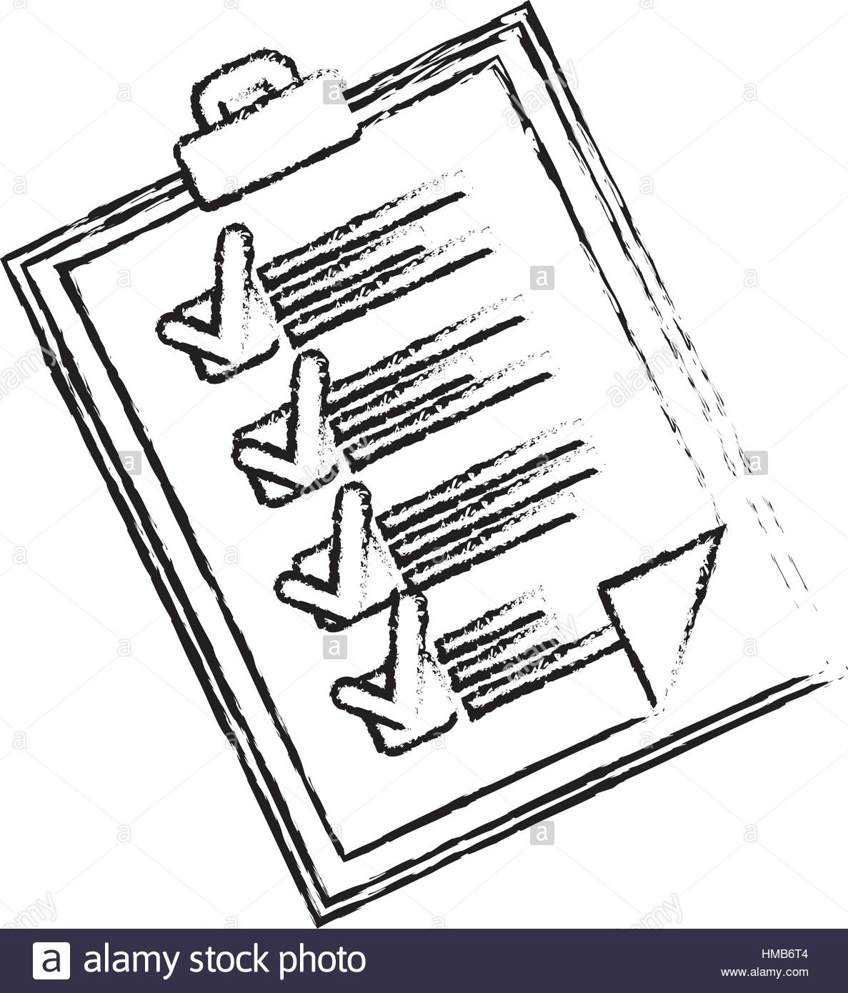 1187x1390 Checklist Document Isolated Icon Vector Illustration Graphic