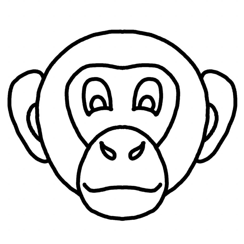 1024x1024 Animal Face Drawing Cheetah Realistic Art, Pencil Drawing Images