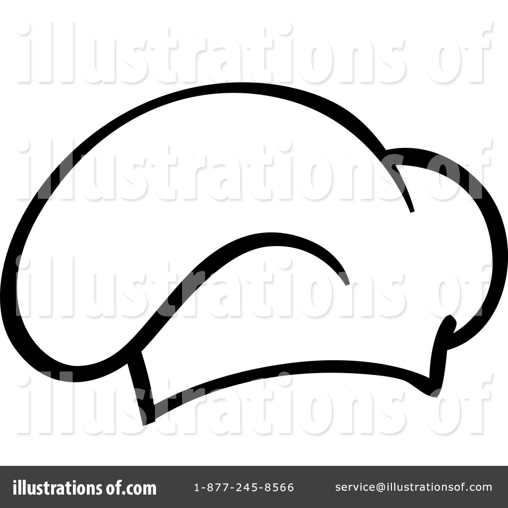 1024x1024 Chef Hat Clipart