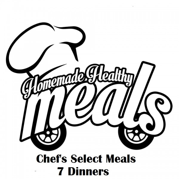 600x600 Chefs Select Meals 7 Dinners