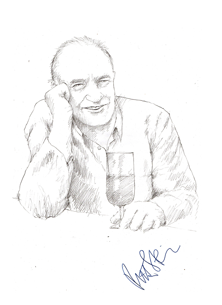 728x1000 Drawing Rick Stein Chicanepictures
