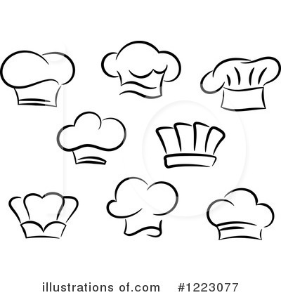 400x420 Chef Hat Clipart