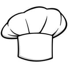 chefs hat drawing at getdrawings com free for personal use chefs rh getdrawings com chef hat clipart images chef hat clipart transparent