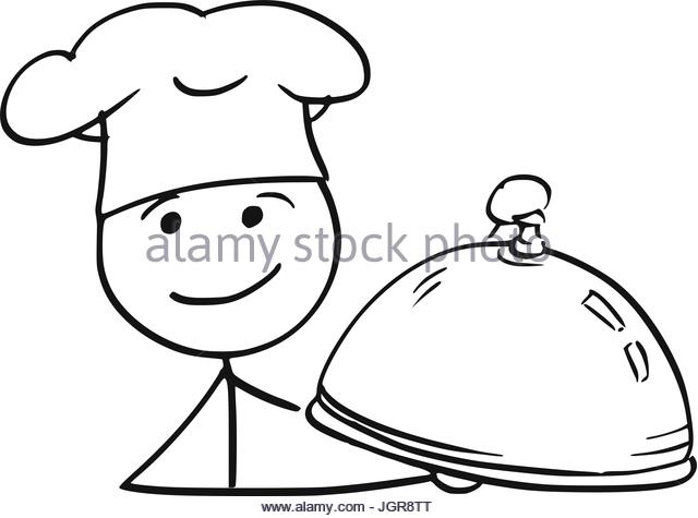 640x475 Cartoon Chef Hat Stock Photos Amp Cartoon Chef Hat Stock Images