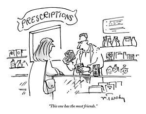 300x234 Pharmacy Drawings Fine Art America