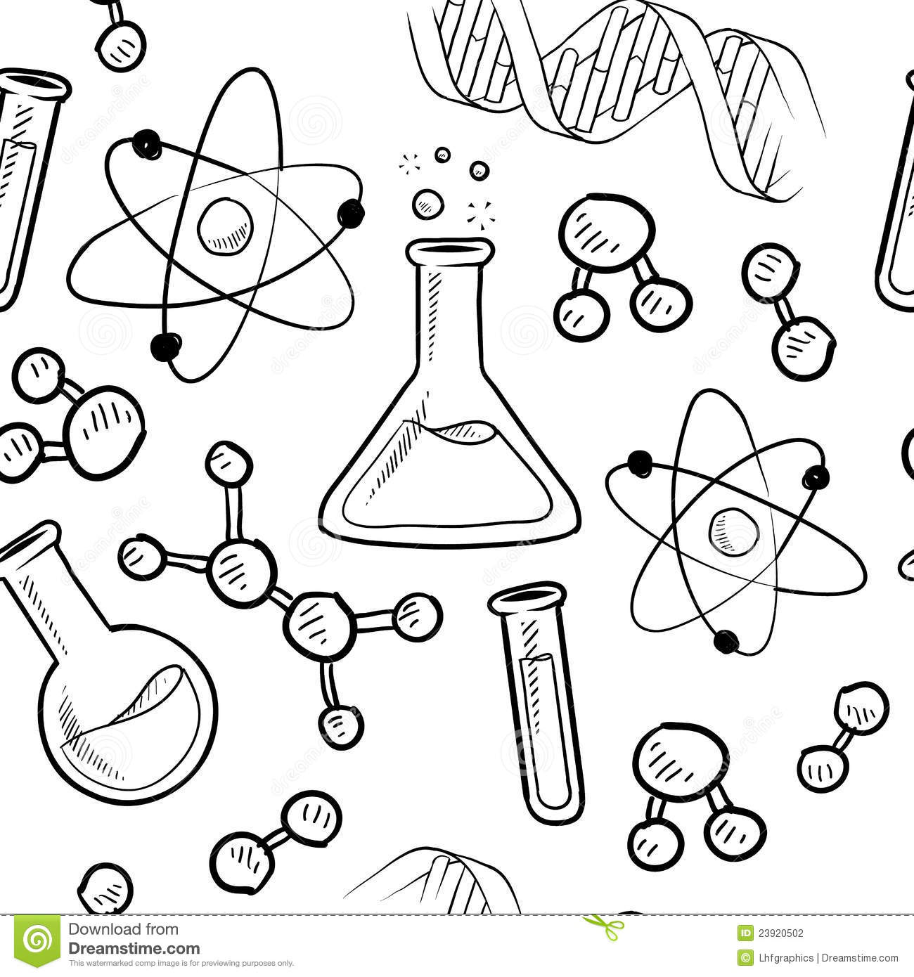 Chemistry Drawing at GetDrawings.com | Free for personal use ...