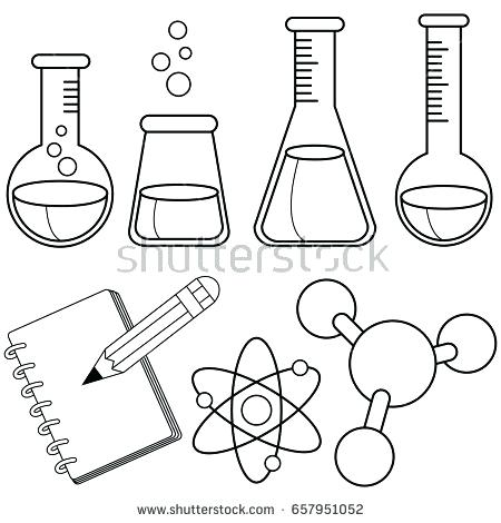 450x470 Chemistry Coloring Book Chemistry Coloring Book Pages