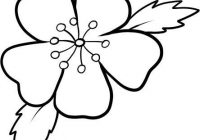 200x140 Simple Pics Of Easy To Draw Flowers How To Draw How To Draw