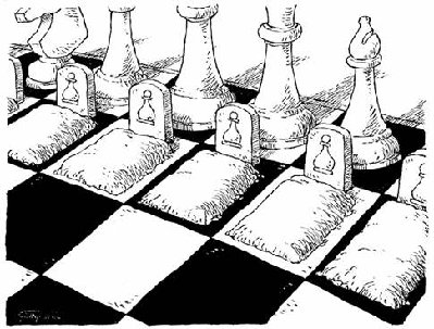 399x303 The Politics Of Chess Otrazhenie