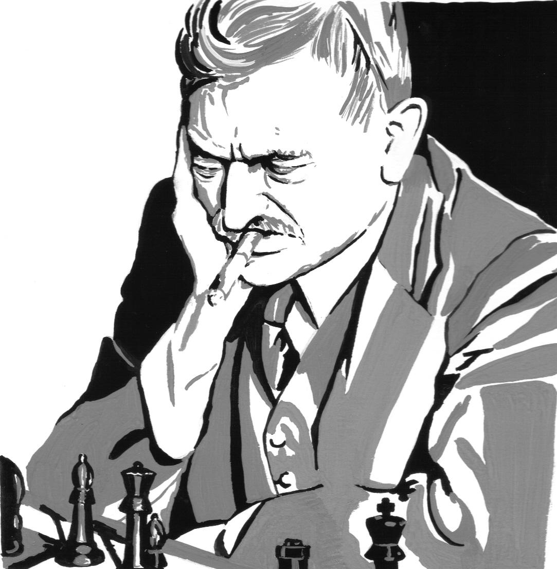 1083x1106 Chess