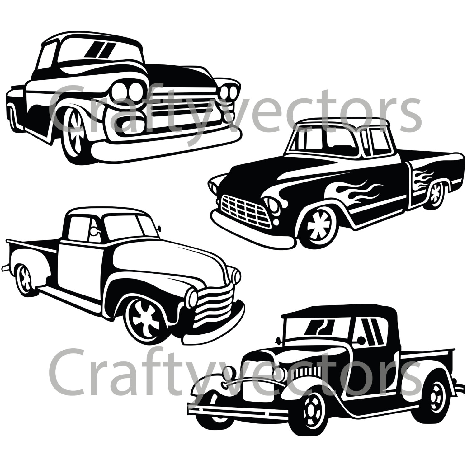 Chevy C10 Drawing At Free For Personal Use 1963 Truck Wiring Harness Clips 1500x1500 Comfortable Hot Rod Trucks Pics Pictures Inspiration