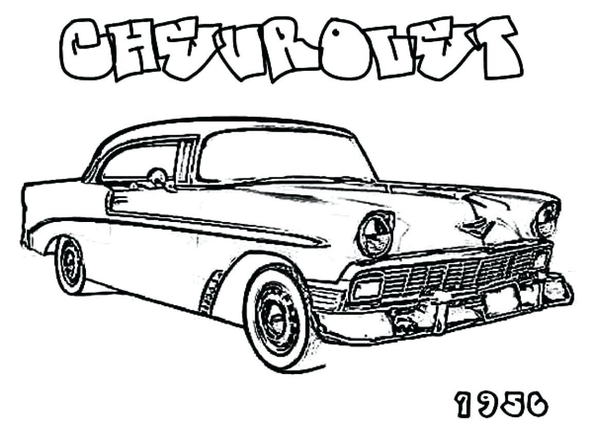 chevy camaro drawing at getdrawings com