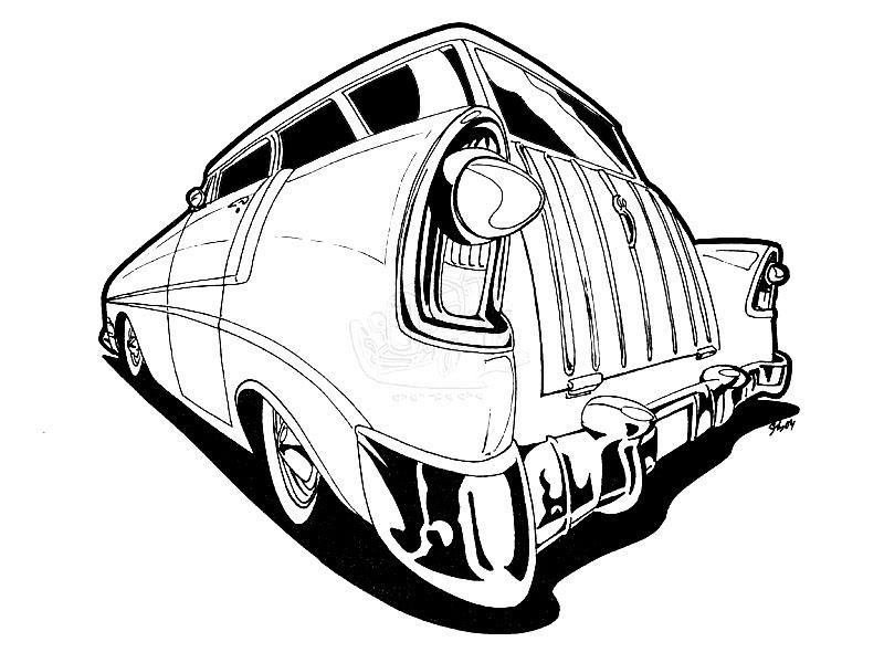 800x600 56 Chevy Nomad By Scottie32