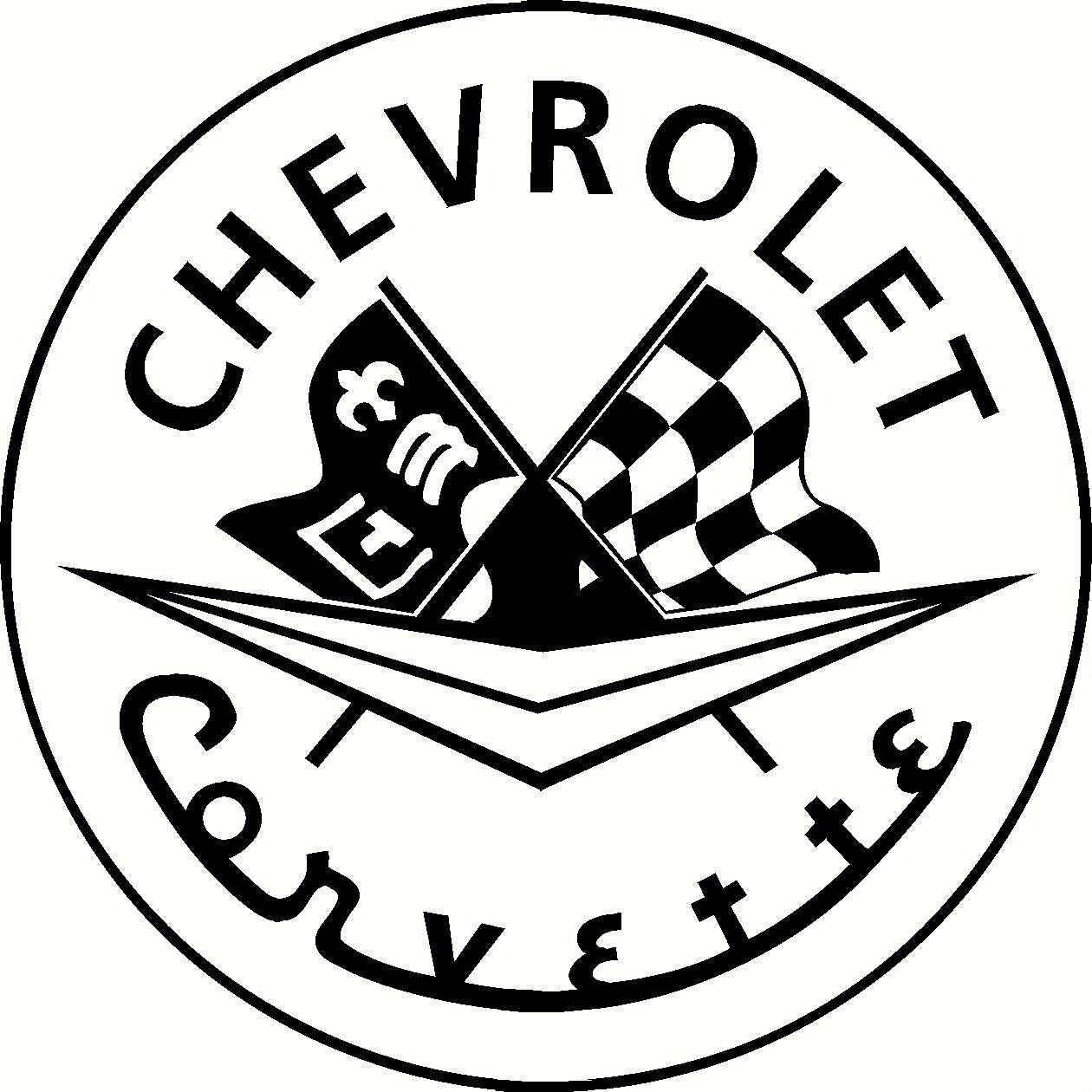 chevy emblem drawing at getdrawings com