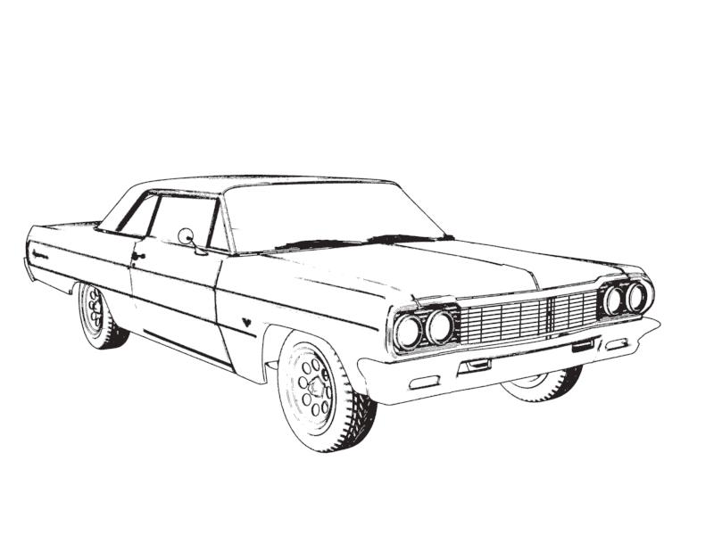 Turbo Chevy K10