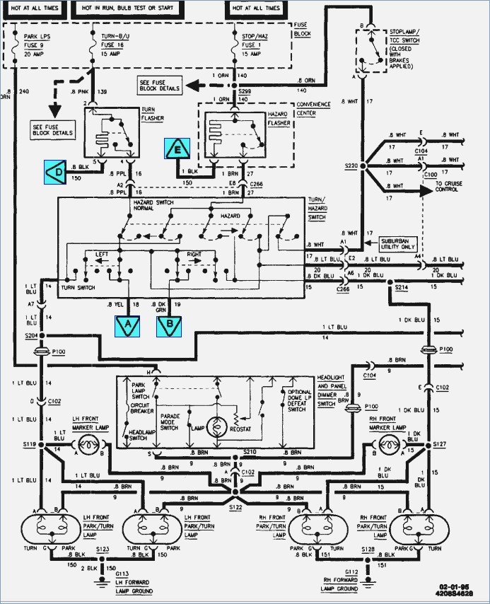 1979 Gmc K1500 Wiring Diagram