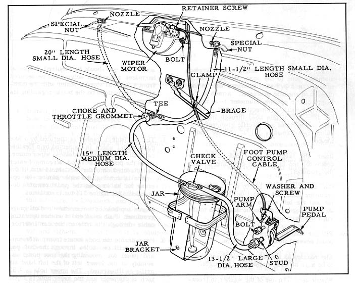 Chevrolet 350 Engine Diagram