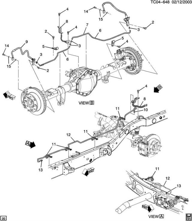 Manual For 1997 Chevy Express