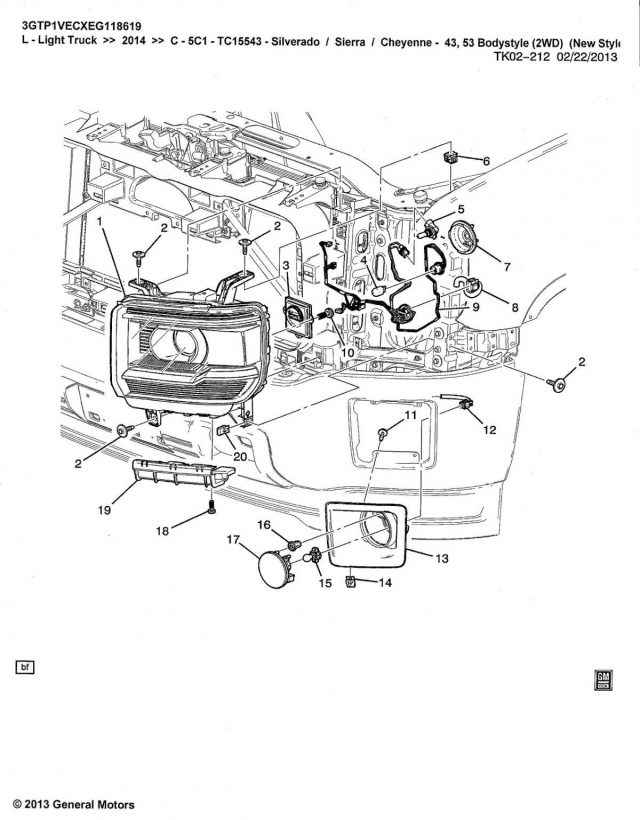 1988 chevy tbi schematic