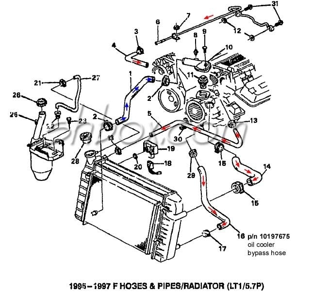 Chevy Silverado Drawing on 2000 gmc sierra fuse box diagram