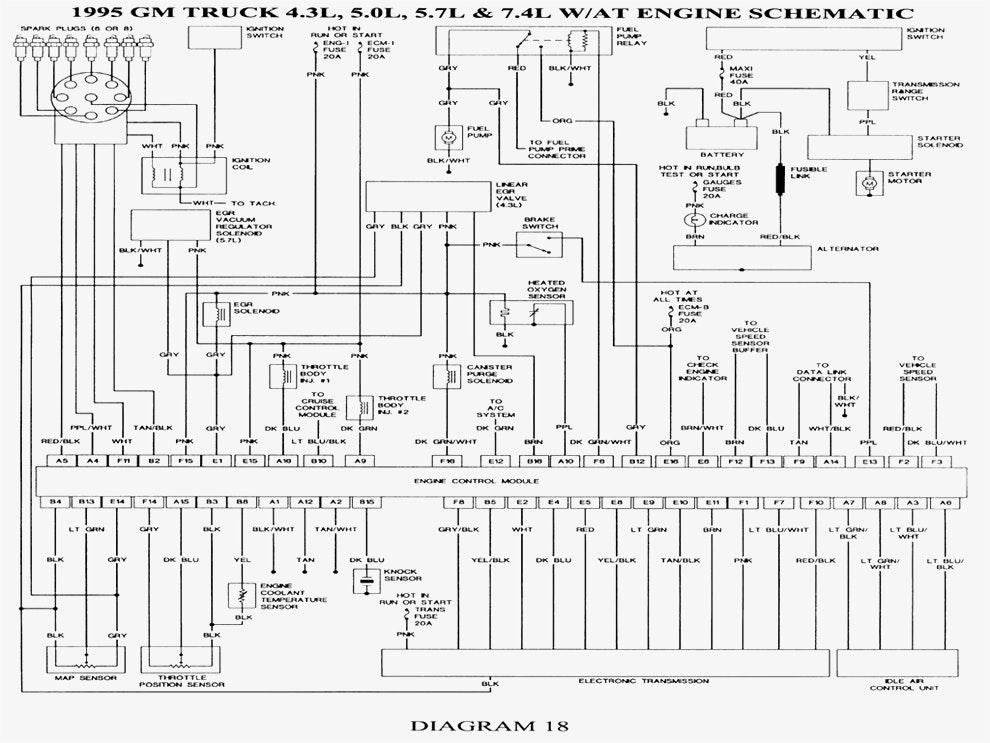 Chevy 3 4l Engine Diagram Schematic Diagram Electronic Schematic