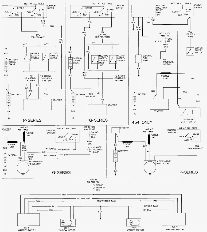 Radio Wiring Diagram For 1995 Chevy Truck Also Mercedes Sprinter Van