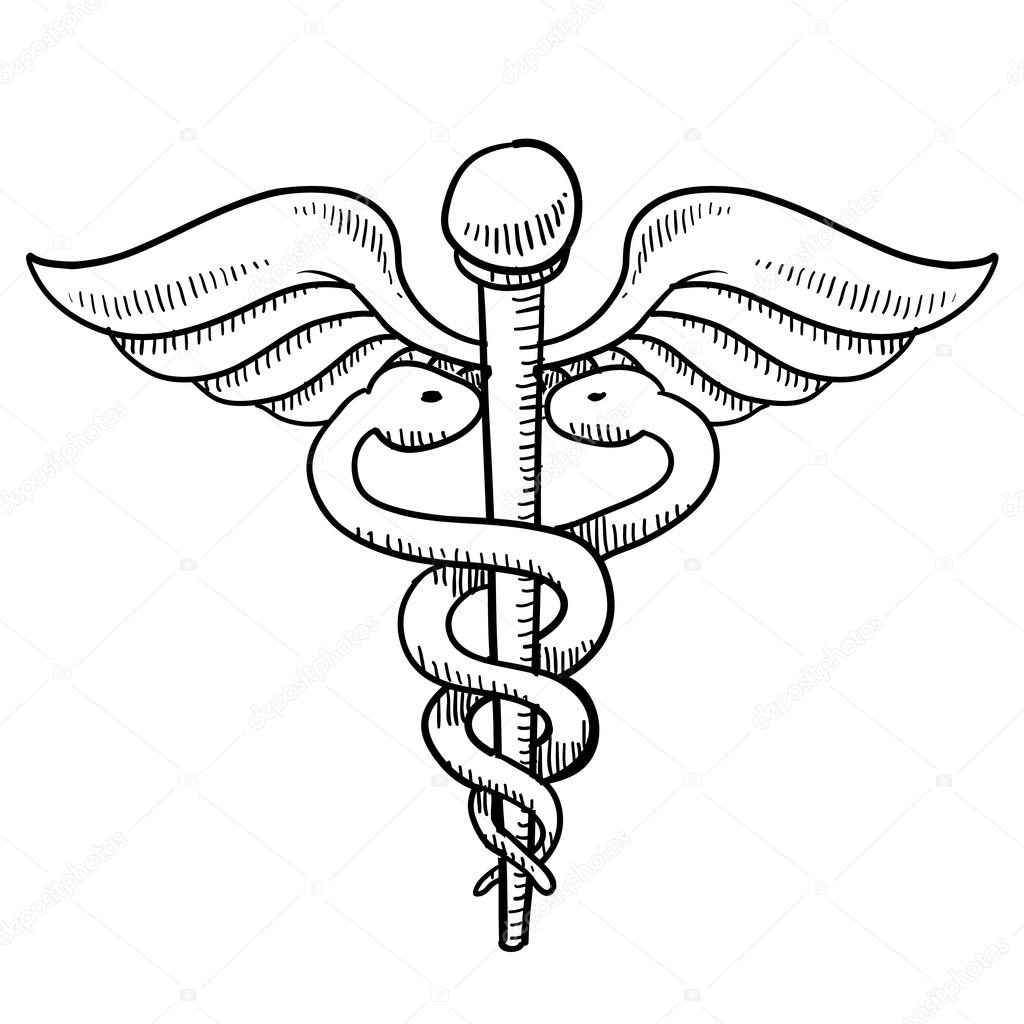 1024x1024 Hippocratic Oath Symbol Image Collections