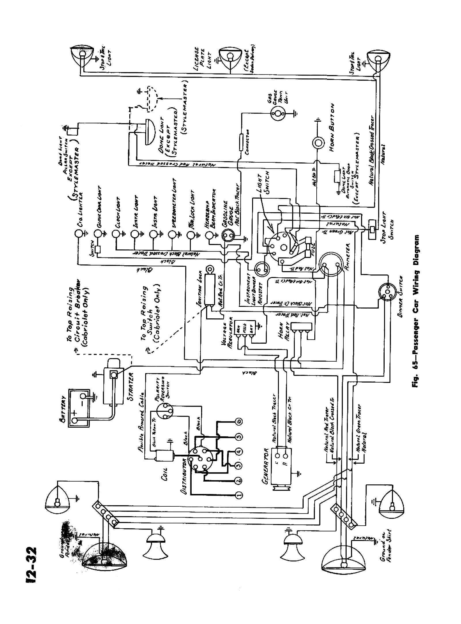 97 Camaro Fuel Pump Relay Location Com