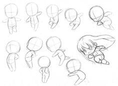 236x173 Chibi Tutorial Body, Text How To Draw Mangaanime