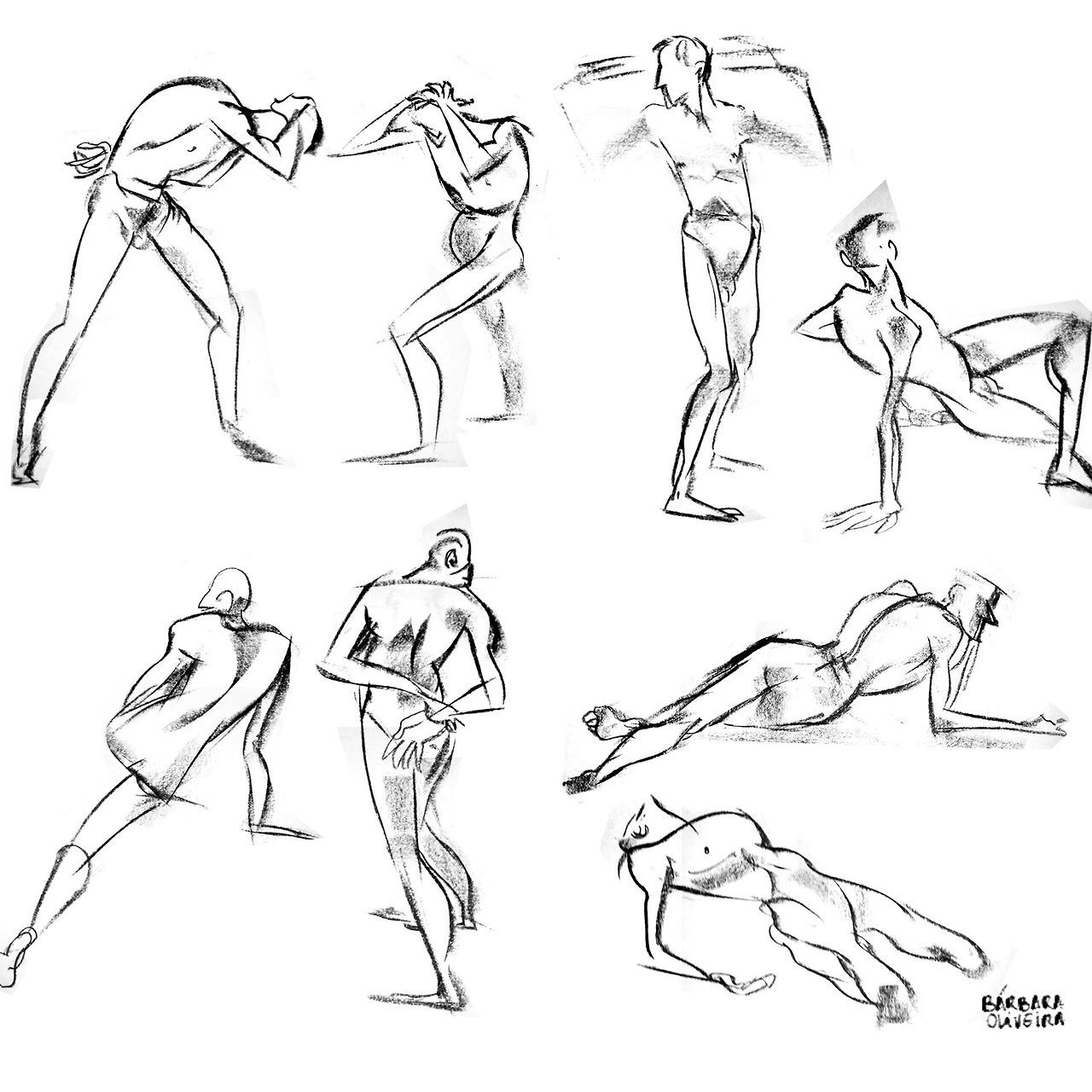 Chibi Arts Body Figure Joints