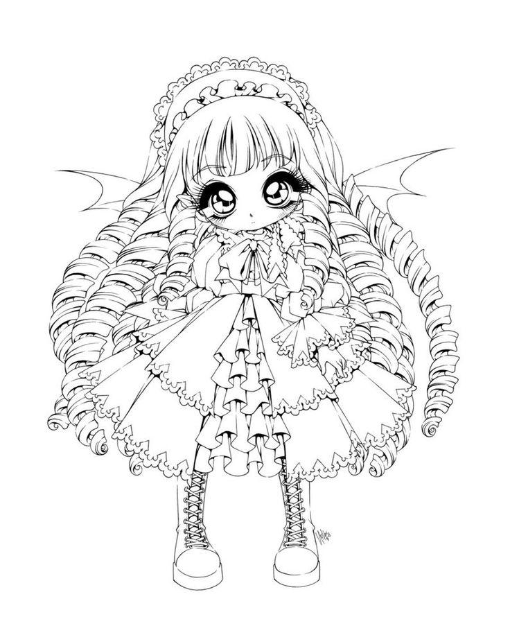 Chibi Girl Drawing At Getdrawings Com Free For Personal Use Chibi
