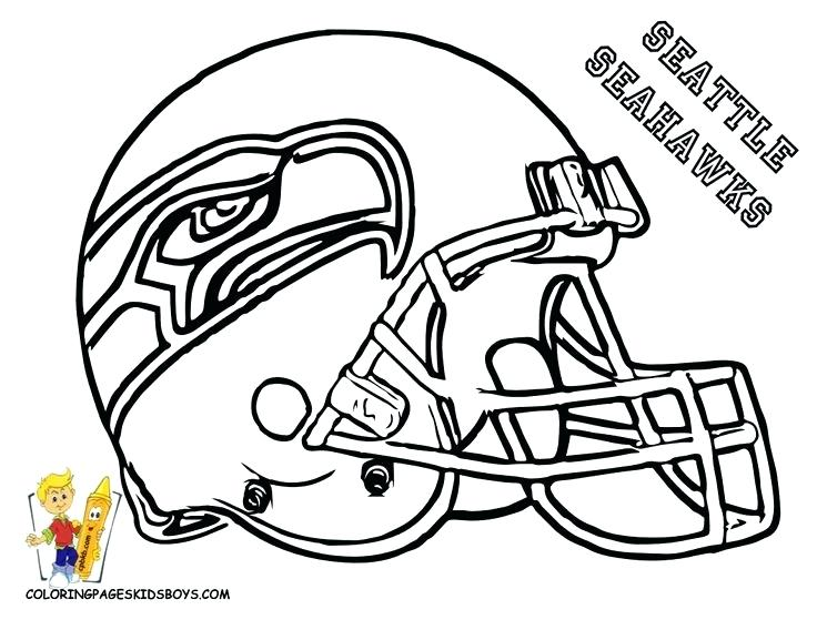 736x568 Football Coloring Pages Helmets Football Coloring Pages Nfl