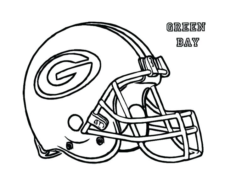 bears helmet coloring pages - photo#18