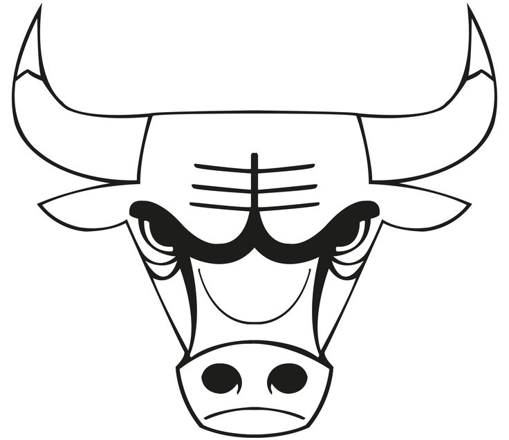 736x636 Chicago Bulls Clipart