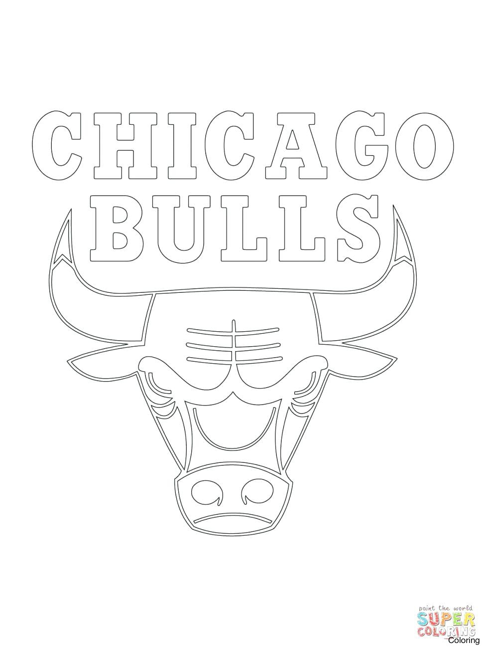 974x1299 Chicago Bulls Coloring Pages For Kids Pic Diaiz