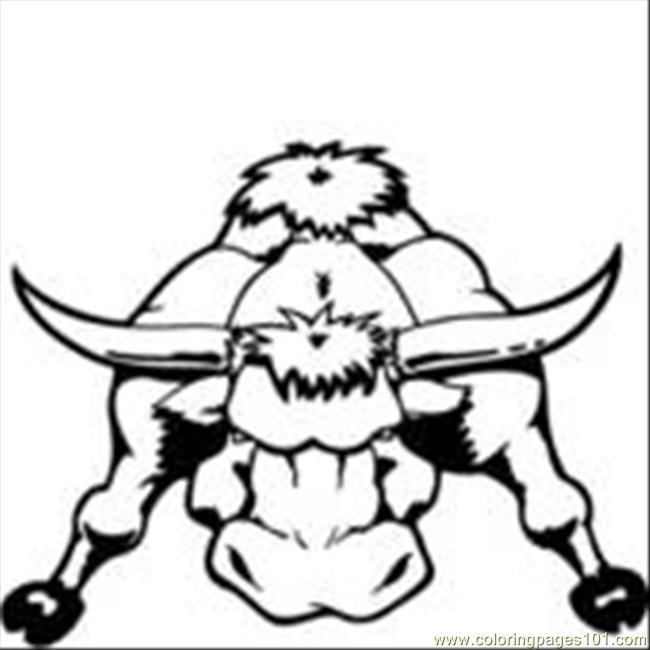 650x650 Chicago Bulls Logo Windy City Drawing