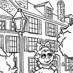 300x300 Local First City Of Chicago Coloring Page Coloring Sun