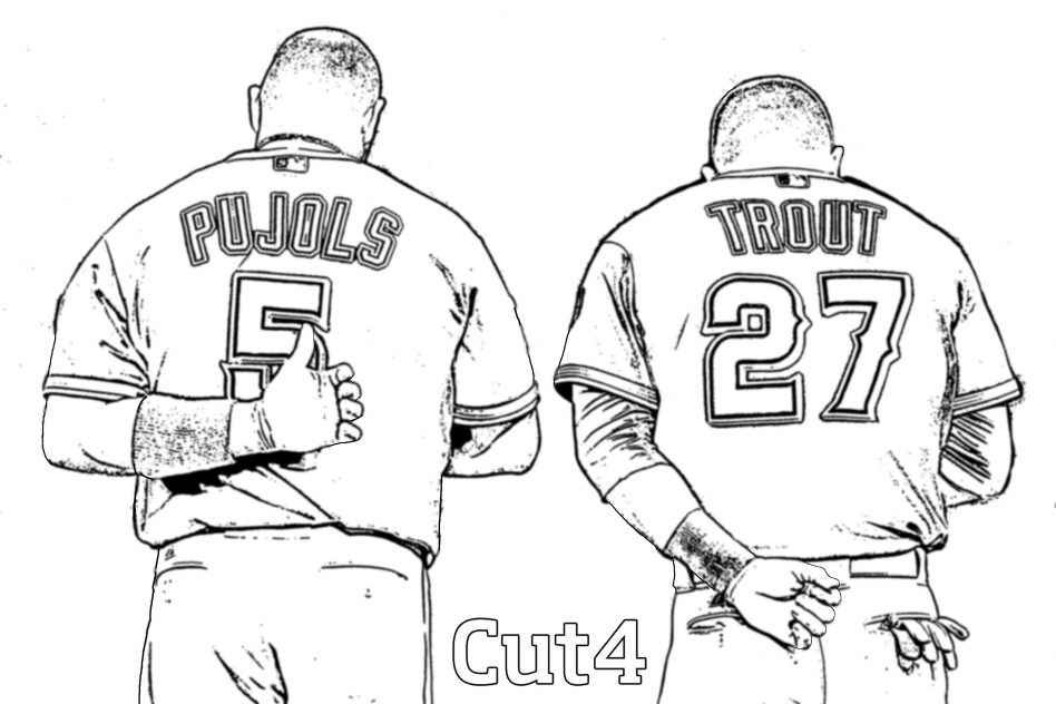 948x632 Chicago Cubs Coloring Pages With Wallpaper Desktop Background